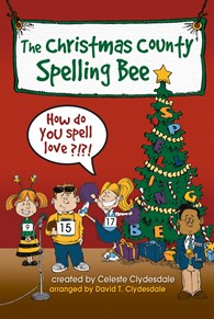 The Christmas County Spelling Bee.