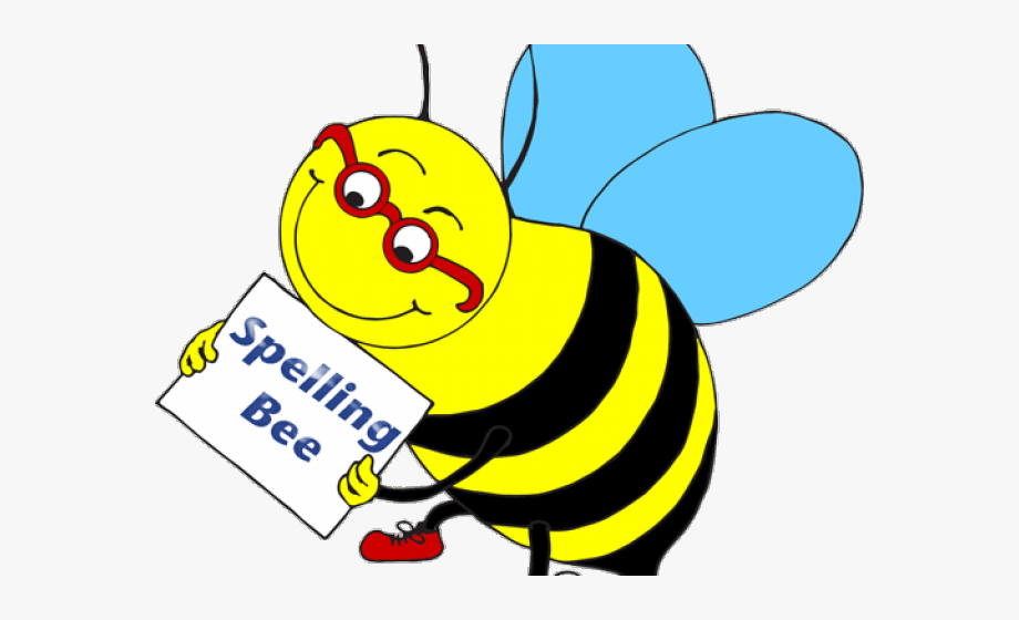 Spelling Bee Clipart Png, Cliparts & Cartoons.