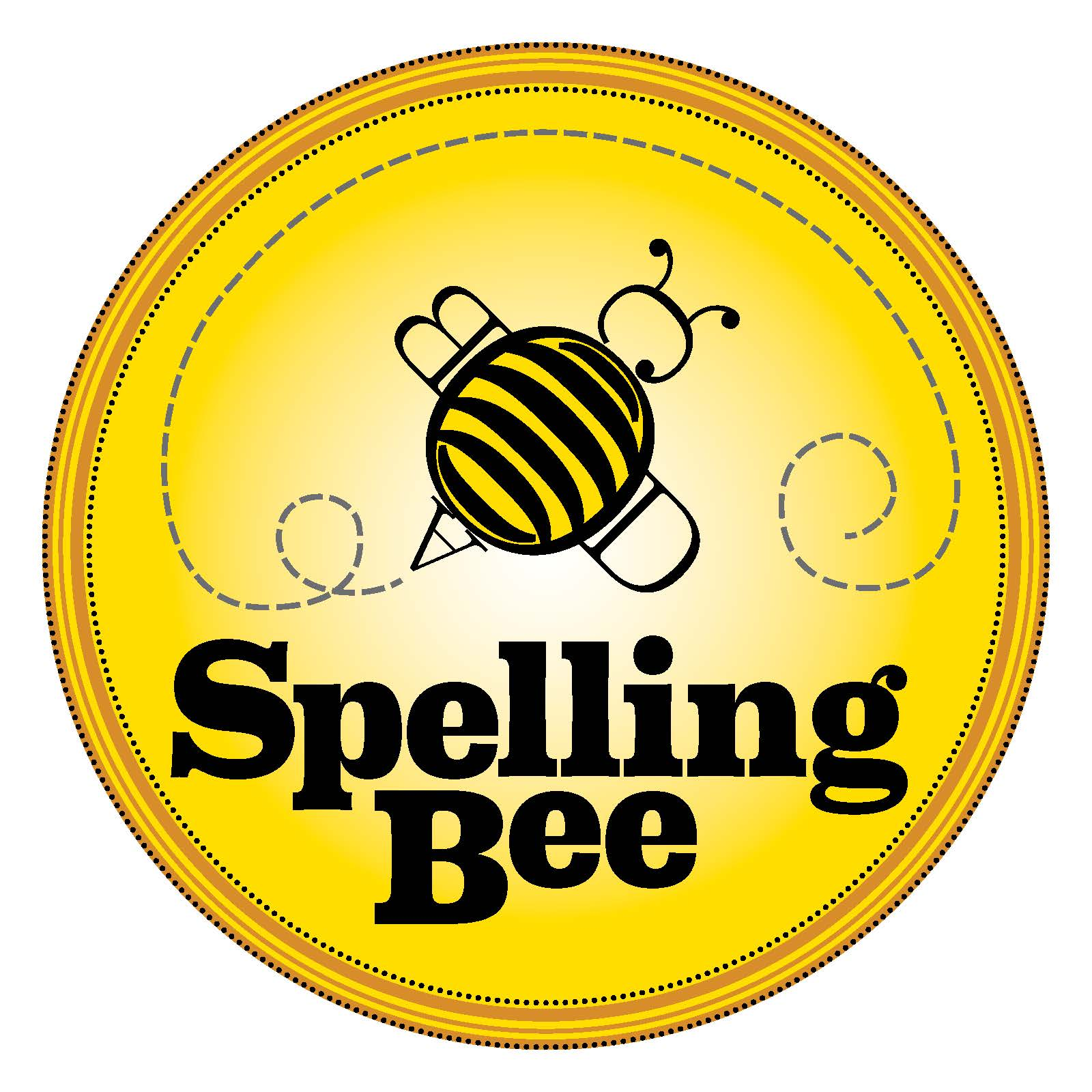 Clipart Of Spelling Bee.