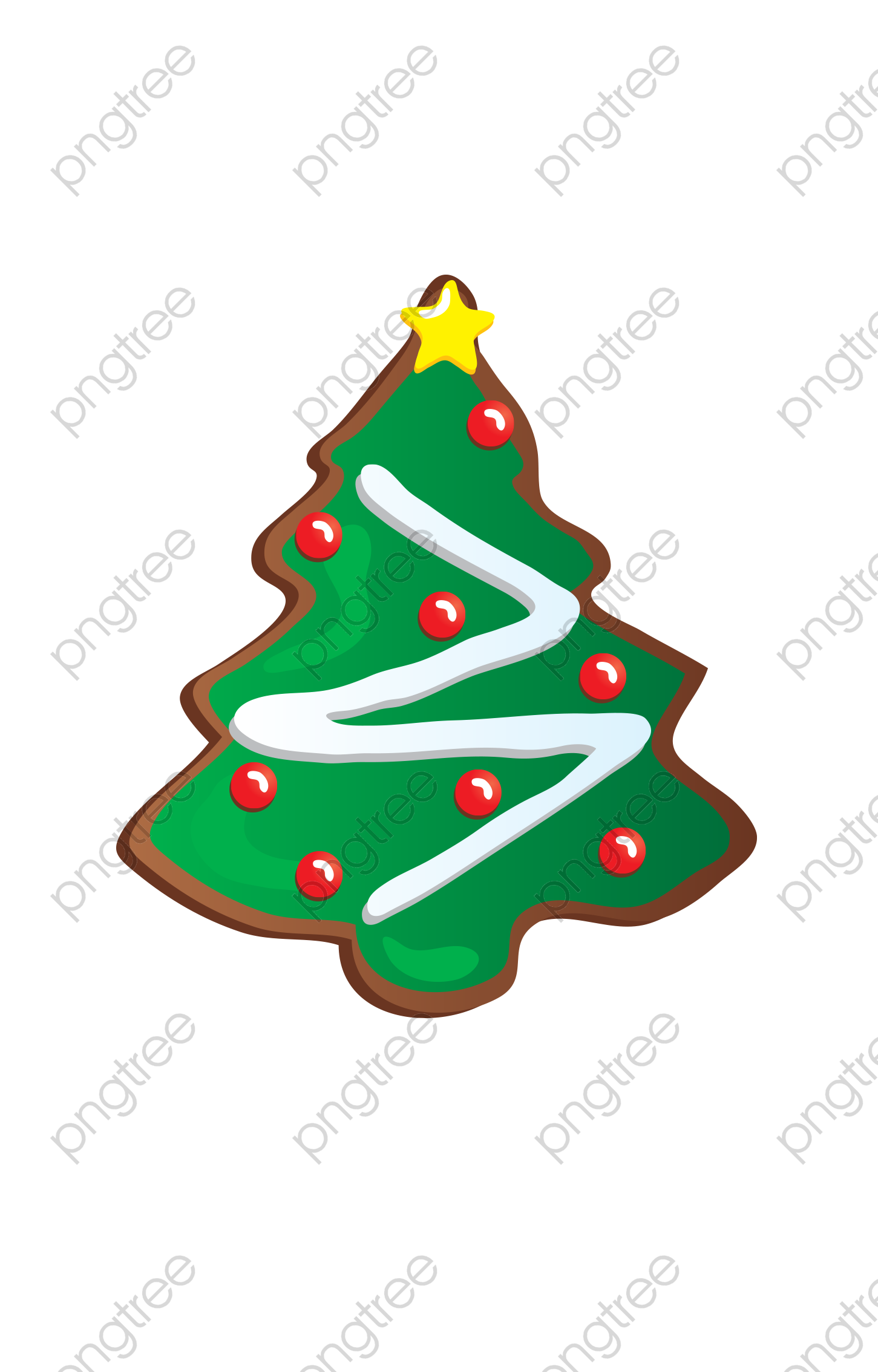 Transparent christmas crackers PNG Format Image With Size 1451*2268.