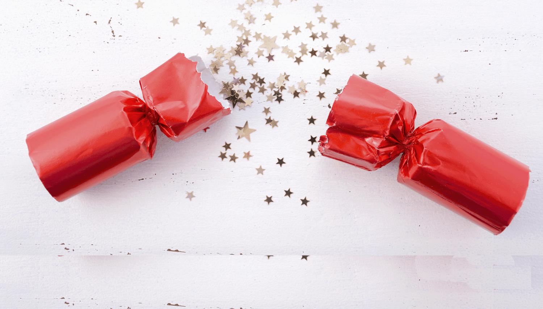 Advent Calendar Day 6: Best Christmas Crackers 2017.
