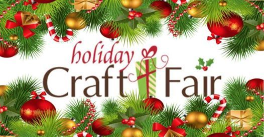 Holiday Craft and Caft Faire at IDOL Beer Works, Lodi.