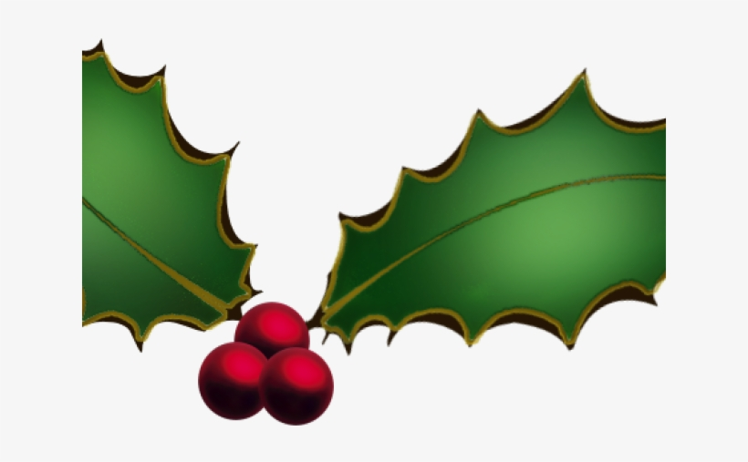 Cranberry Clipart Holly Berry.