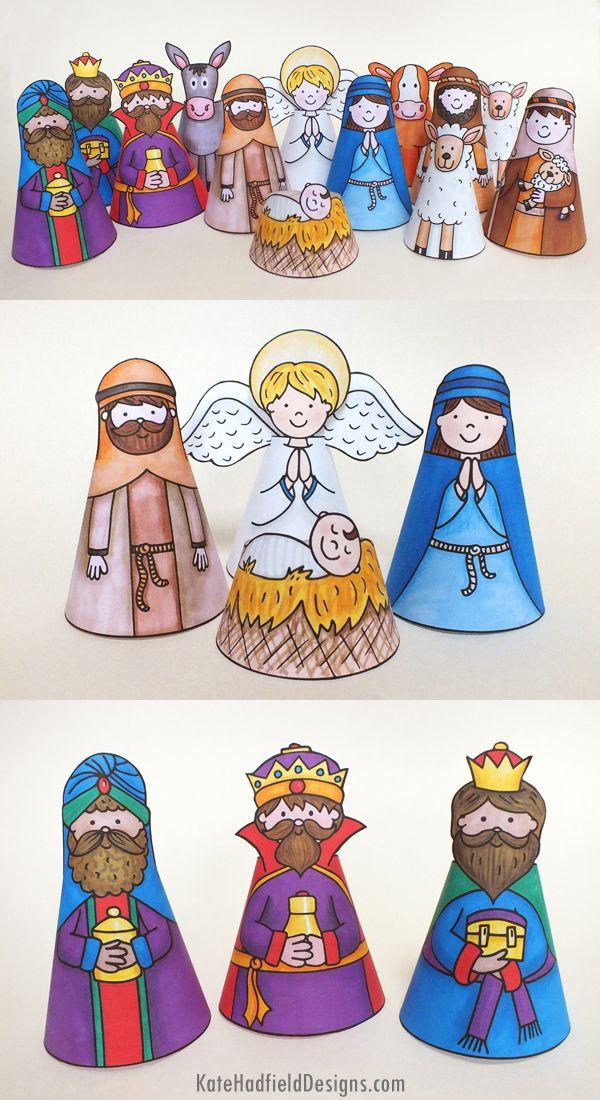 1000+ ideas about Christmas Nativity on Pinterest.