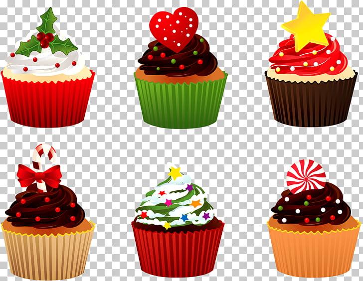 Christmas Cupcakes Christmas cake Candy cane Birthday cake.