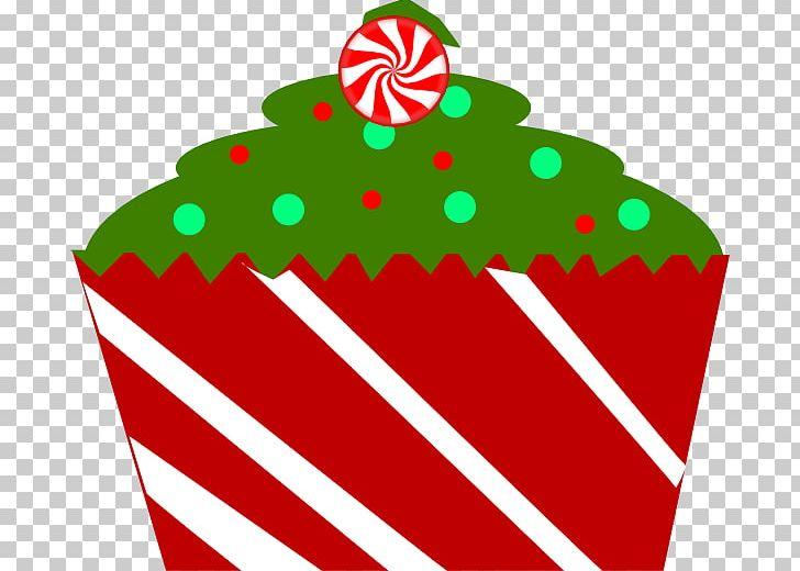 Birthday Cake Christmas Cake Cupcake Santa Claus PNG.