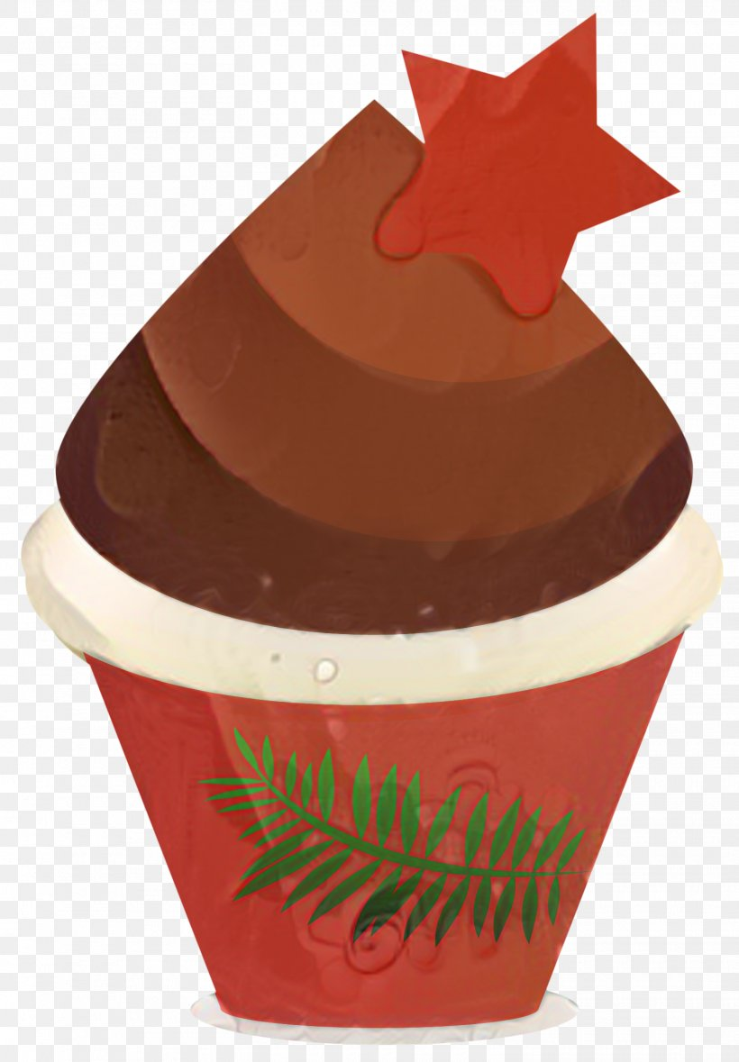 Cupcake Clip Art Christmas Openclipart Free Content, PNG.