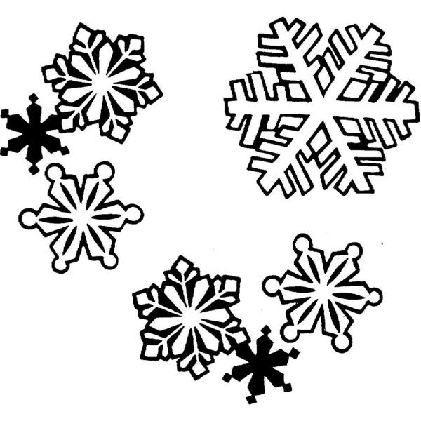 Christmas Decorations Clipart Black And White (99+ images in.