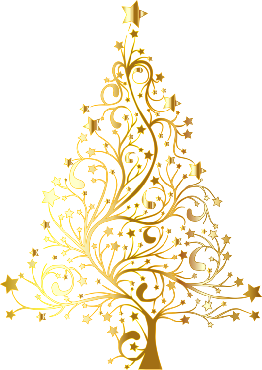Christmas tree Christmas ornament Clip Art Christmas CC0.