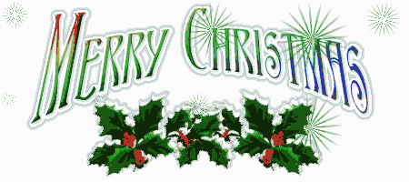 Christmas decorations clipart #17