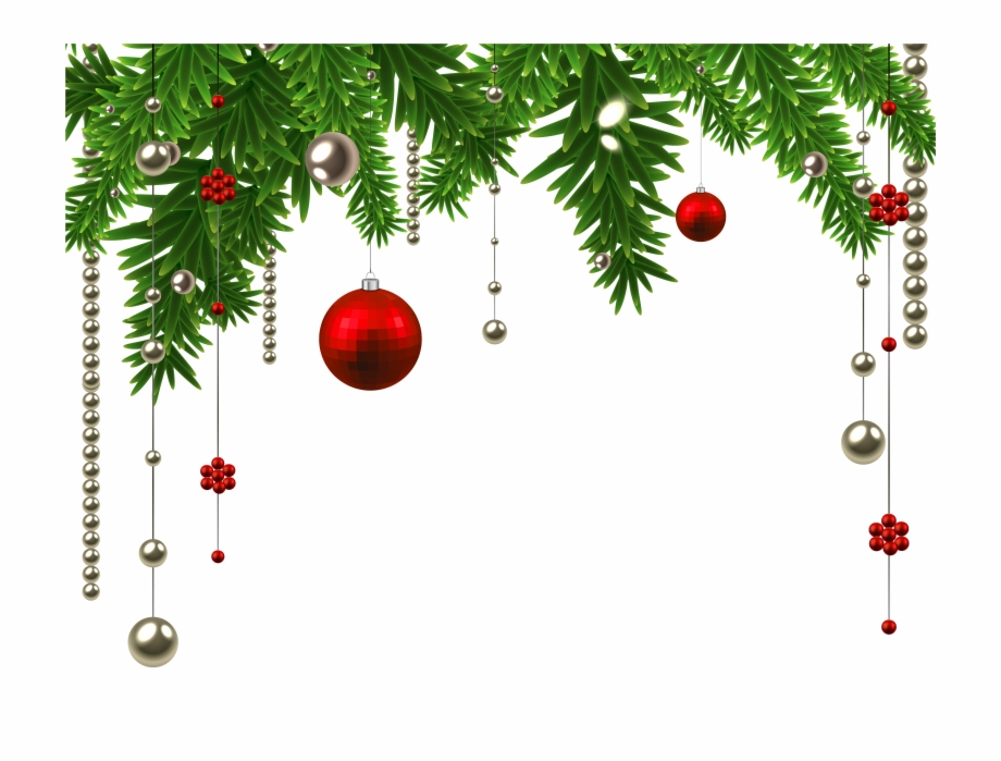 Svg Freeuse Library Collection Of Christmas Decorations.
