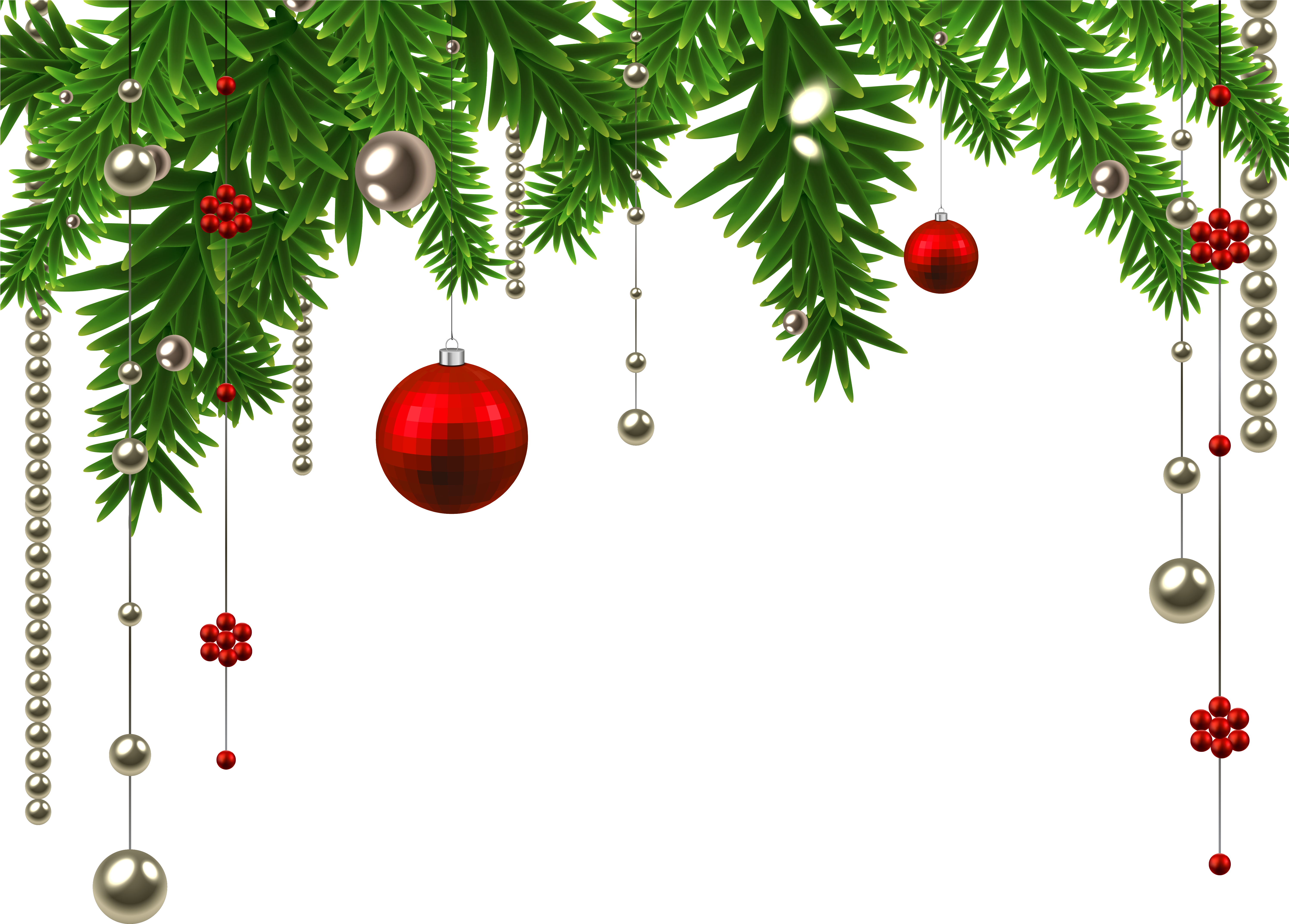 HD Svg Freeuse Library Collection Of Christmas Decorations.