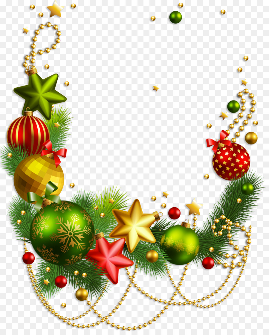 Free Transparent Christmas Decorations, Download Free Clip Art, Free.