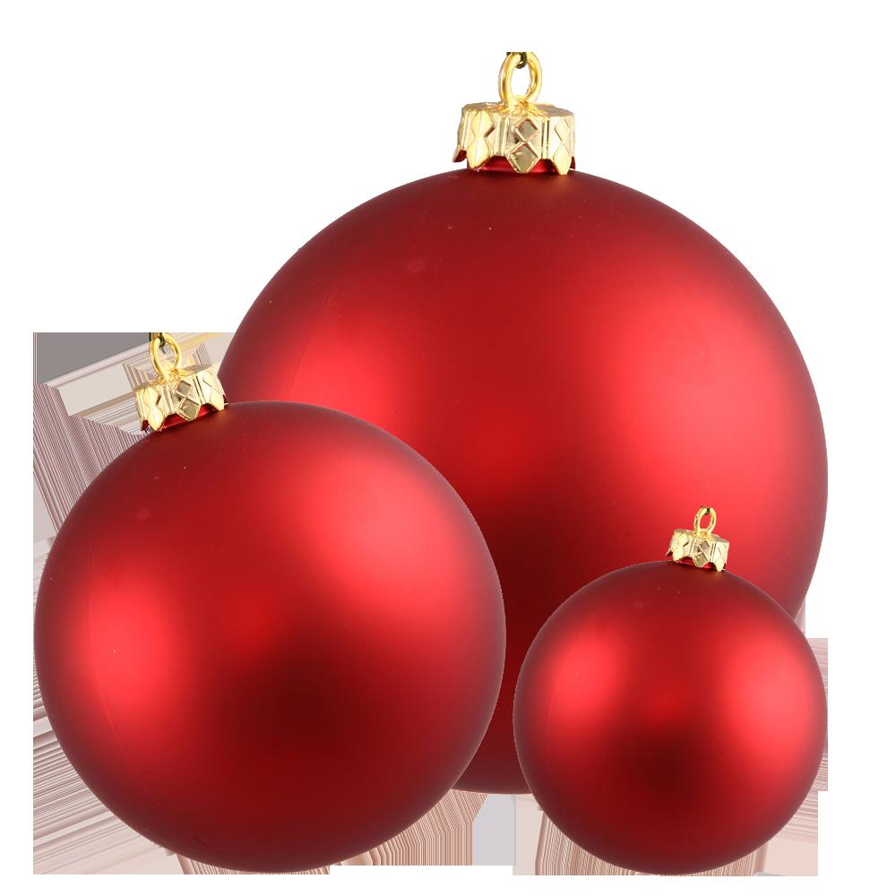 Christmas Ornaments Vector Download #46352.