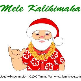 17 Best images about Mele Kalikimaka! on Pinterest.