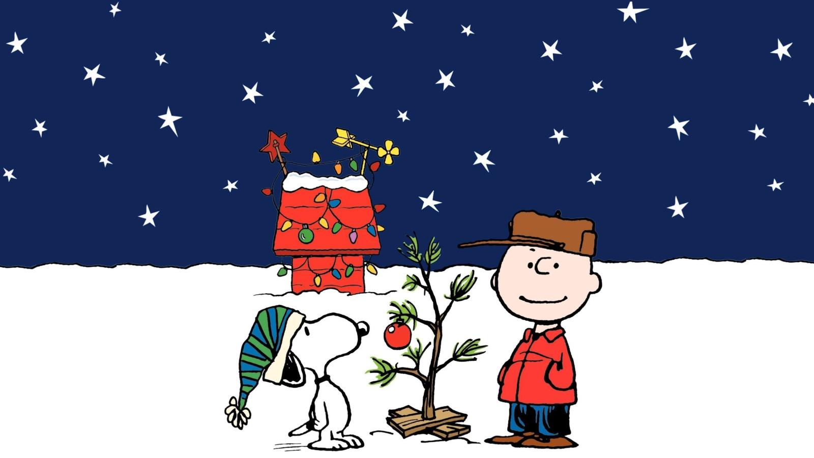 Snoopy christmas desktop clipart.