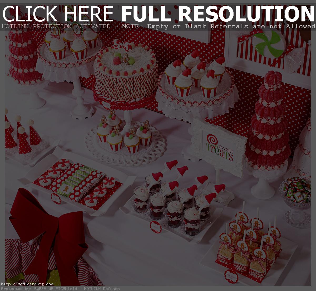 Christmas Desserts 2019.Christmas Dessert Table Clipart 20 Free Cliparts Download