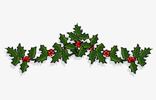 Free Christmas Dinner Clip Art with No Background.