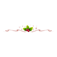 Christmas Divider Clipart (88+ images in Collection) Page 1.