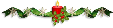 Christmas Divider Clipart#2139635.