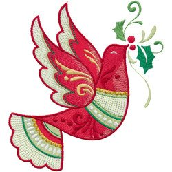 Christmas Dove Cliparts Free Download Clip Art.