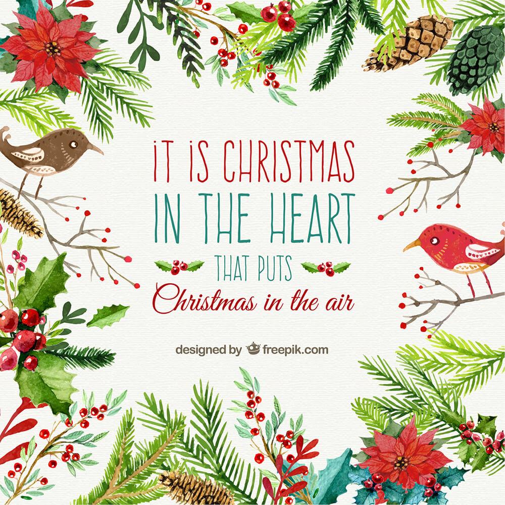 70+ Christmas Mockups, Icons, Graphics & Resources.