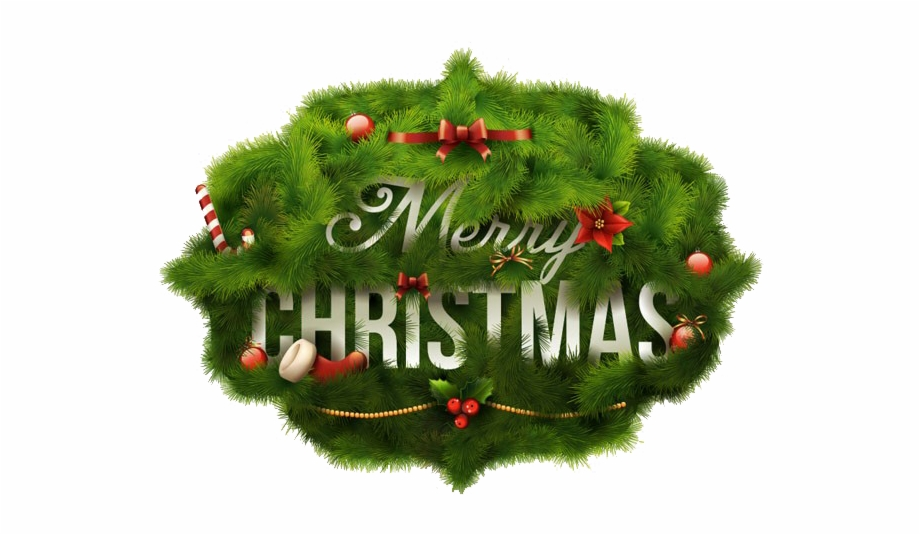 Download Christmas Elements Png Clipart.