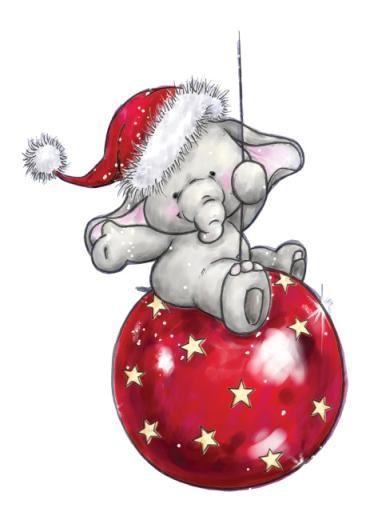 Free Santa Elephant Cliparts, Download Free Clip Art, Free.