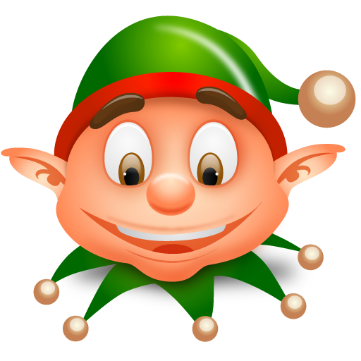 Christmas Elf Images.