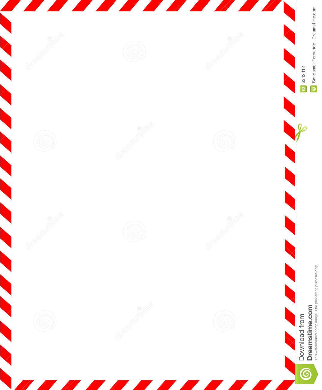 christmas elf frame vector clipart #4