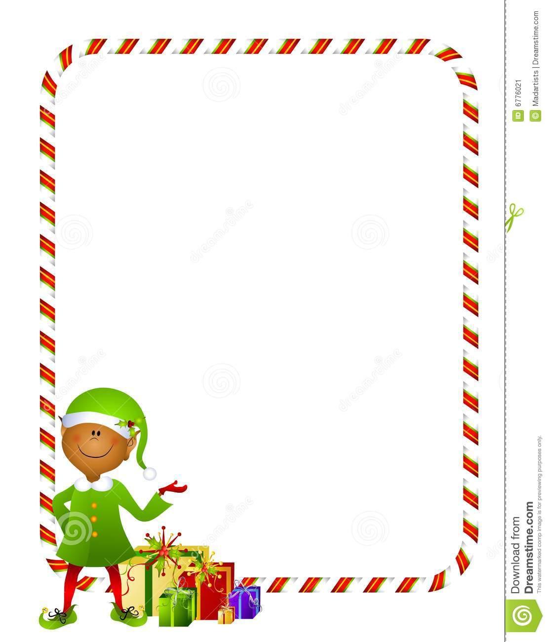 Showing post & media for Cartoon elf border.