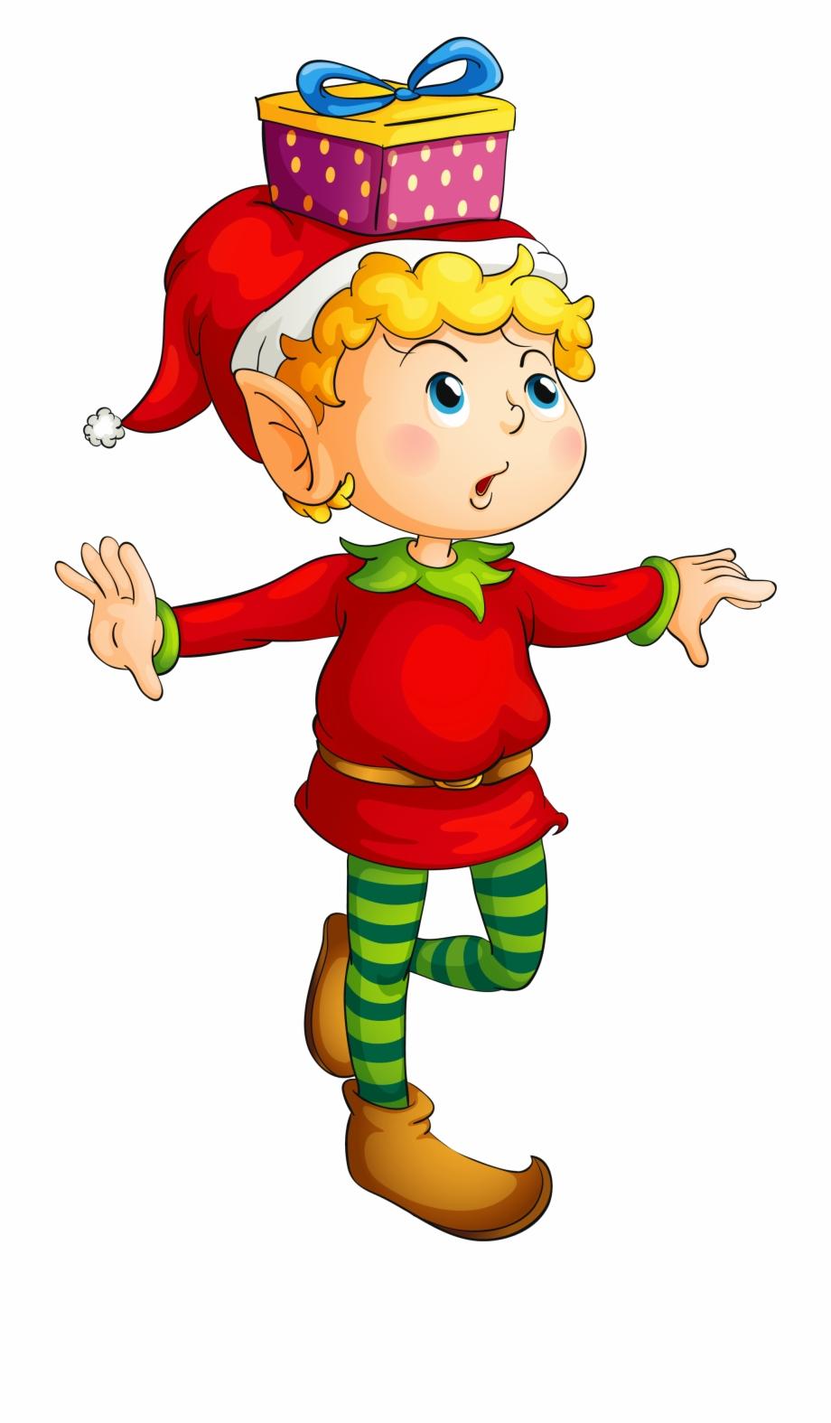 Rudolph Vector Christmas Design.