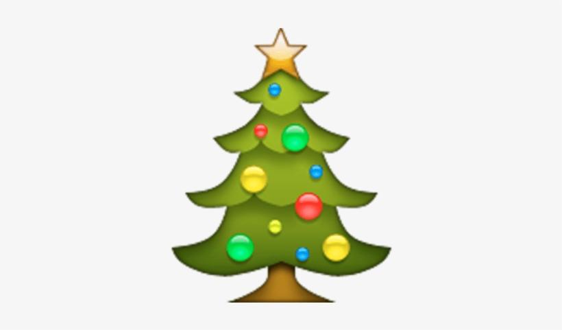 Tree Emoji Png (+).