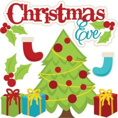 Christmas Eve Clipart & Christmas Eve Clip Art Images.
