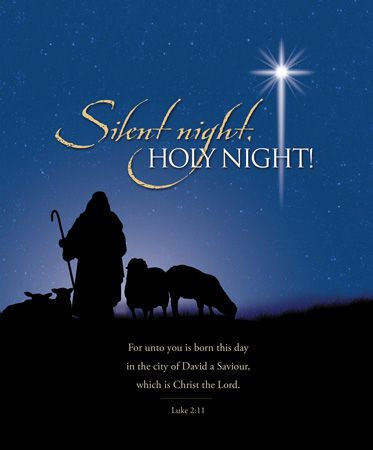 Silent Night Clipart (41+).