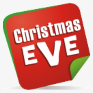 Free Christmas Eve Clip Art with No Background.