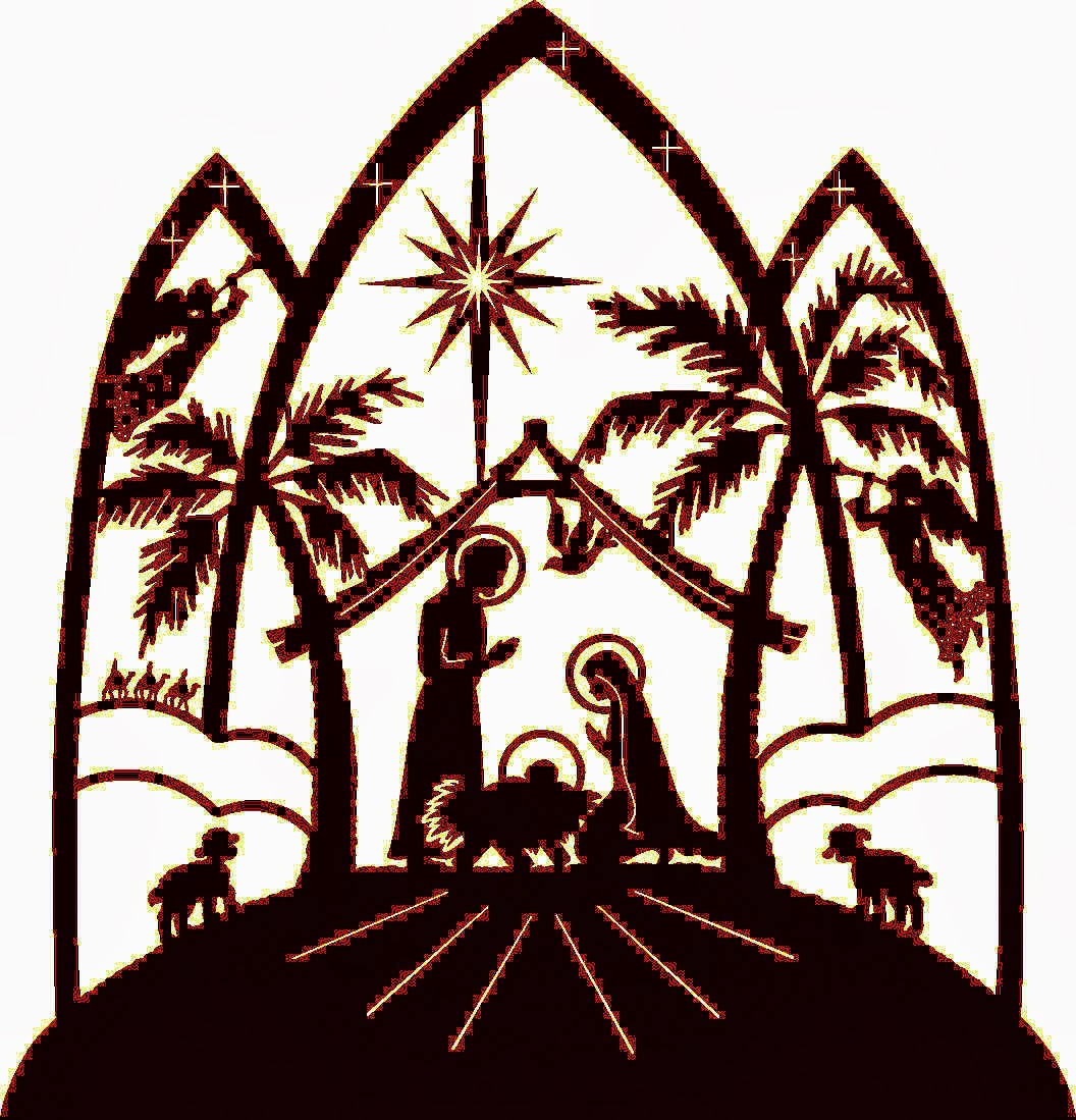 Similiar Birth Of Christ Clip Art Keywords.