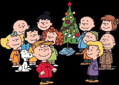 Christmas Family Clipart.