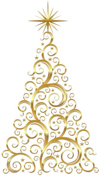 Free Filigree Christmas Cliparts, Download Free Clip Art.