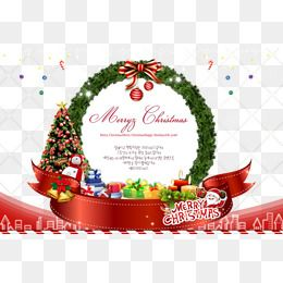 Christmas Posters, Christmas, Christmas Flyer, Western Festival PNG.
