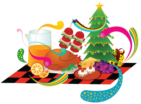 Free Christmas Cliparts Food, Download Free Clip Art, Free.