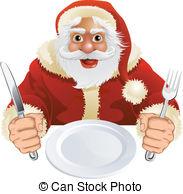 Christmas dinner Illustrations and Clip Art. 8,773 Christmas dinner.