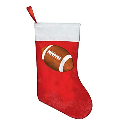 Amazon.com: FQWEDY Football Clipart Fashion Unique Christmas.
