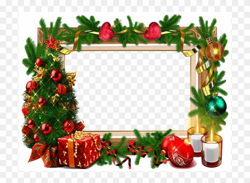 Christmas Frames Online Merry Christmas Photo Frames.