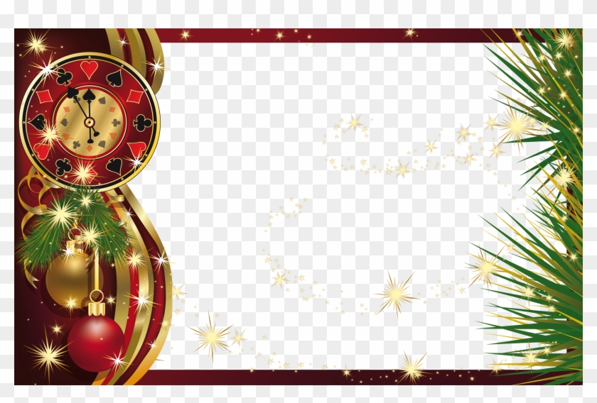 Christmas Frame Png (96+ images in Collection) Page 2.
