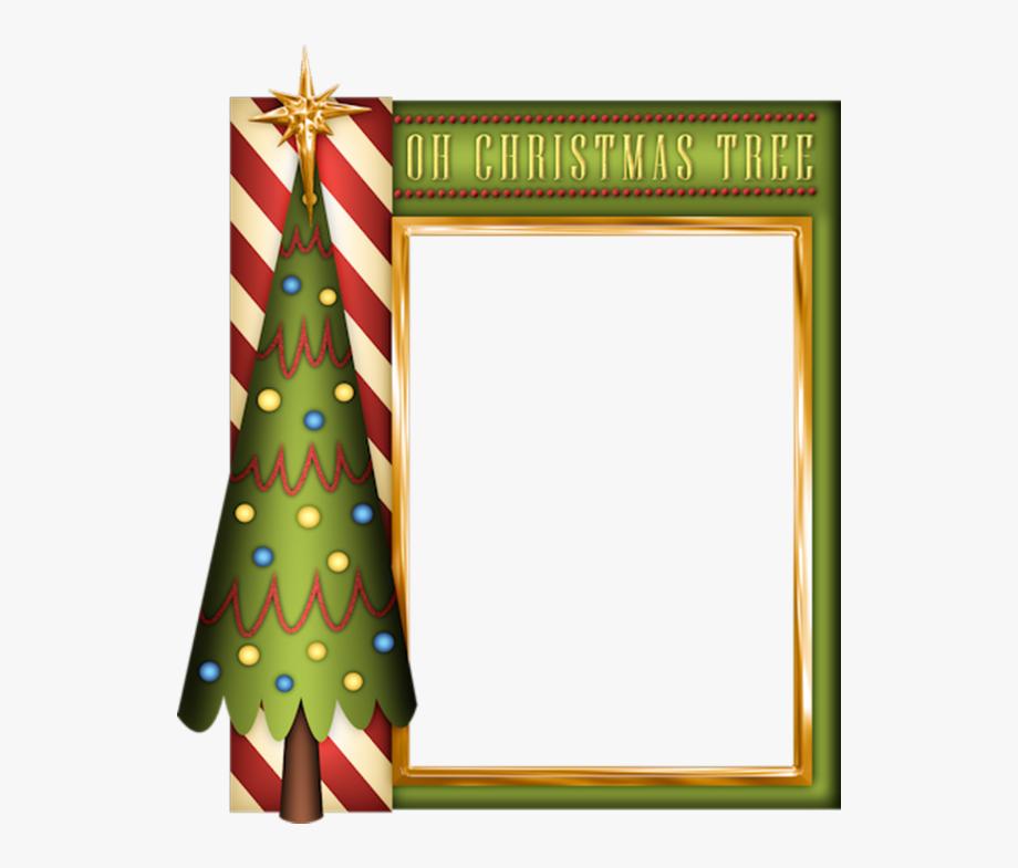 Christmas Frames, Christmas Gift Tags, Frame Template,.
