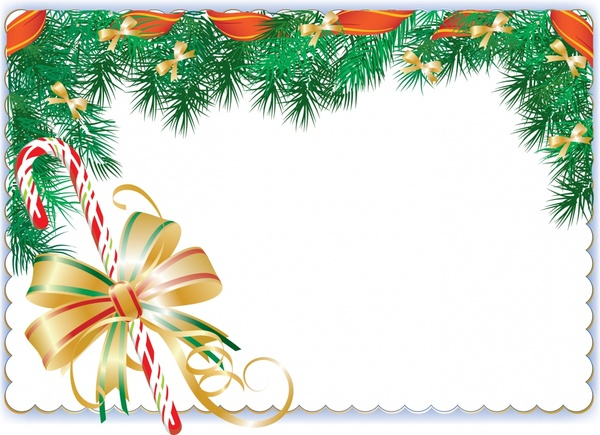 Free Christmas Frame Cliparts, Download Free Clip Art, Free Clip Art.
