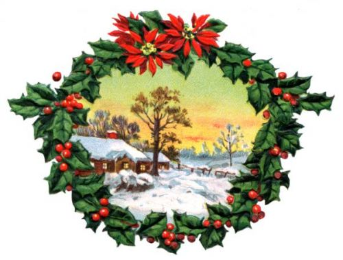 Free christmas clipart and graphics.