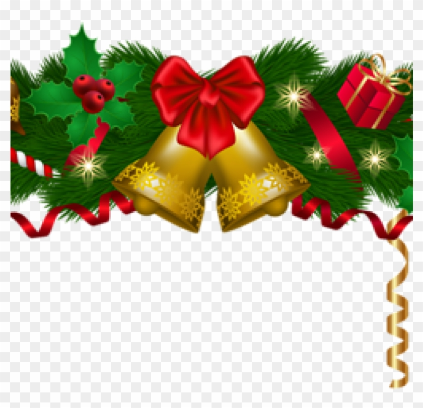 Holiday Garland Clipart 19 Holiday Garland Graphic.