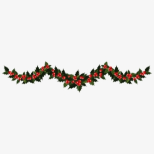 Chile Clipart Garland.